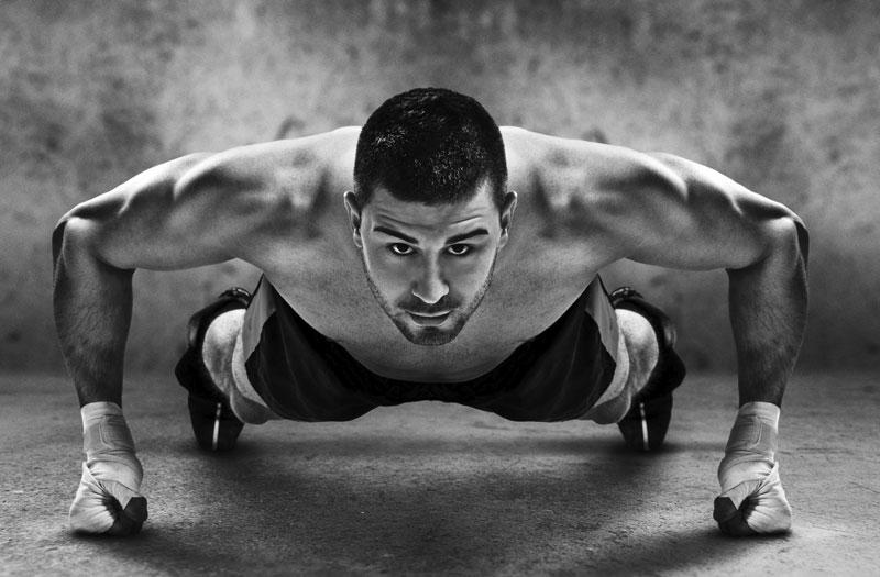5 règles pour pratiquer les arts martiaux à domicile