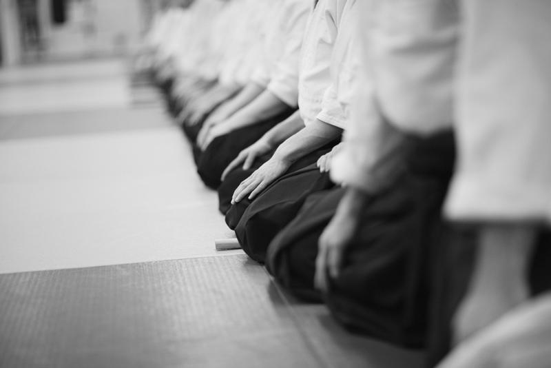 Techniques de Méditation et de respiration pour développer vos compétences en Aikido